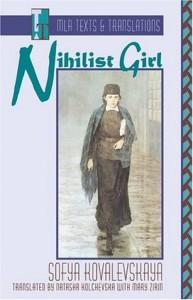 Nihilist Girl - Sofya Kovalevskaya