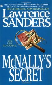 McNally's Secret - Lawrence Sanders