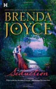 Seduction - Brenda Joyce