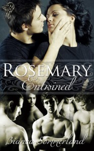 Rosemary Entwined - Bianca Sommerland