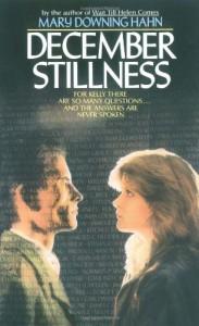 December Stillness - Mary Downing Hahn