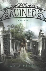 Ruined - Paula Morris