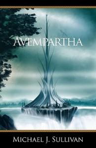 Avempartha (The Riyria Revelations, #2) - Michael J. Sullivan