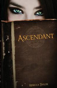 Ascendant - Rebecca  Taylor