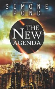 The New Agenda (The New Agenda Series) (Volume 2) - Simone Pond
