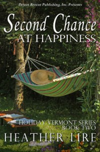 Second Chance at Happiness - Heather Lire