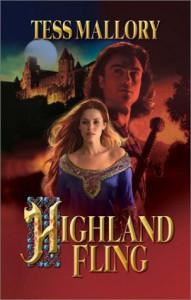 Highland Fling - Tess Mallory