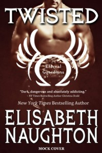 Twisted - Elisabeth Naughton
