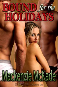 Bound for the Holidays - Mackenzie McKade