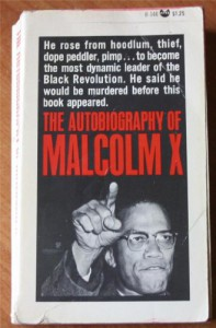 The Autobiography of Malcom X - Malcom X, Alex Haley