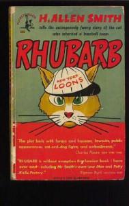 Rhubarb - H.allen smith