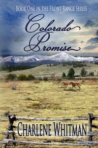 Colorado Promise - Charlene Whitman