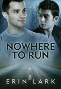 Nowhere to Run - Erin Lark