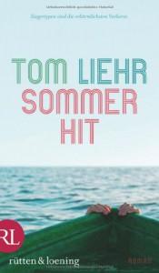 Sommerhit - Tom Liehr