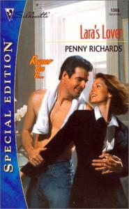 Lara's Lover (Rumor Has It...) - Penny Richards