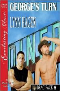 George's Turn - Lynn Hagen