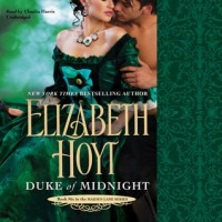 Duke of Midnight (Maiden Lane series, Book 6) - Claudia Harris, Elizabeth Hoyt