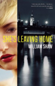 She's Leaving Home - William  Shaw