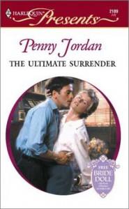 The Ultimate Surrender - Penny Jordan