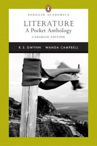 Literature: A Pocket Anthology, Canadian Edition - Wanda; Gwynn,  R. S. Campbell