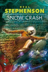 Snow Crash - Neal Stephenson, Juanma Barranquero, Natalia Cervera, Juan Miguel Aguilera