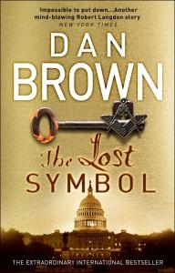 The Lost Symbol. - Dan Brown
