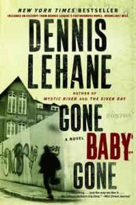 Gone, Baby, Gone - Dennis Lehane
