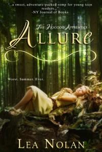 Allure - Lea Nolan