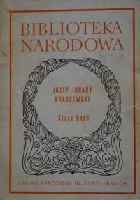 Stara Baśń - Józef Ignacy Kraszewski