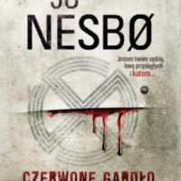 Czerwone Gardło   ( Audiobook  MP3) - Jo Nesbo
