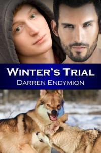 Winter's Trial - Darren Endymion