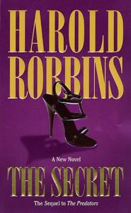 The Secret - Harold Robbins