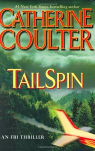 Tail Spin - Catherine Coulter