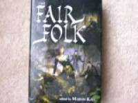 The Fair Folk - Marvin Kaye, Tanith Lee, Megan Lindholm, Kim Newman