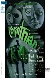 The Sandman Presents: The Corinthian #2 - Darko Macan, Danijel Žeželj