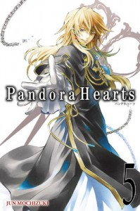 Pandora Hearts: Vol 5 - Jun Mochizuki