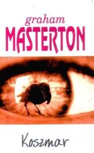 Koszmar - Graham Masterton