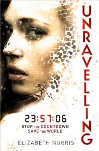 Unraveling (Unraveling, #1) - Elizabeth Norris