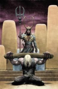 Loki - Esad Ribic, Robert Rodi