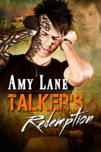 Talker's Redemption - Amy Lane