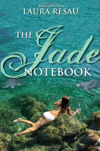 The Jade Notebook - Laura Resau
