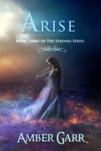 Arise - Amber Garr