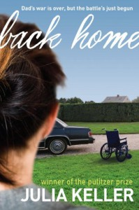Back Home - Julia Keller