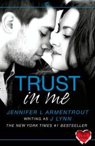 Trust in Me - J. Lynn