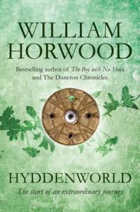 Hyddenworld  - William Horwood