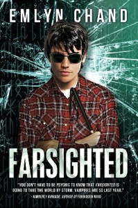 Farsighted (Farsighted 1) - Emlyn Chand