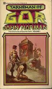 Raiders of Gor (Gorean Saga Series #6) -