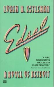 Edsel (Detroit Crime Mystery #4) - Loren D. Estleman