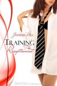 Training the Receptionist  - Juniper Bell