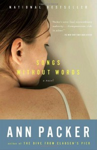 Songs Without Words - Ann Packer